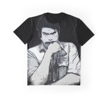 stephen king Graphic T-Shirt