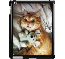 Whoops... we have a problem! iPad Case/Skin