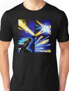 Lucian Ability Icons Unisex T-Shirt