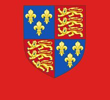 Royal Arms of England (1406–1422) Unisex T-Shirt