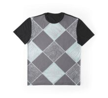 Checkers but not really Graphic T-Shirt