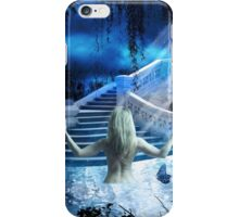 Eden By Moonlight iPhone Case/Skin