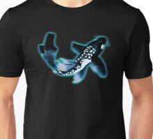Space Koi Unisex T-Shirt