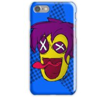 Rad Randy iPhone Case/Skin