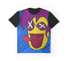 Rad Randy Graphic T-Shirt