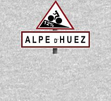 Alpe d'Huez Road Sign Cycling Unisex T-Shirt