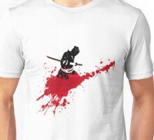 Harakiri Unisex T-Shirt