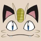 Meowth by TheInternet