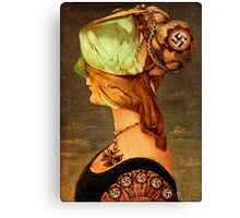 Renaissance Warrior. Canvas Print