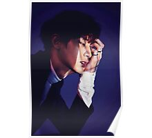 monster chanyeol exo Poster