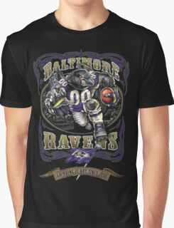 baltimore ravens Graphic T-Shirt