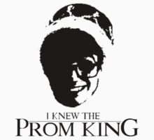 Prom King One Piece - Short Sleeve