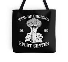 Sons Of Cool Broccoli Tote Bag