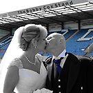 A Blue Do! by dgscotland
