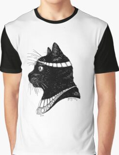 Cleopatra the Queen Graphic T-Shirt