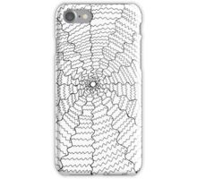 WAVVY 2 iPhone Case/Skin