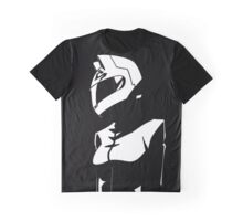 Celty Graphic T-Shirt