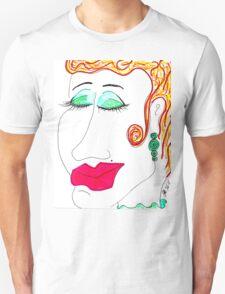 Bitsy Mae Unisex T-Shirt