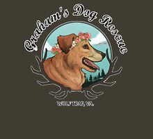 Graham's Dog Rescue Unisex T-Shirt