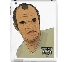 Trevor Phillips GTA V Products iPad Case/Skin