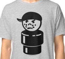 Vintage Toy Bully Tough Kid Classic T-Shirt