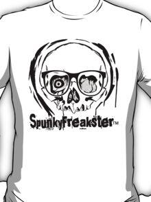 SpunkyFreakster LOGO T-Shirt
