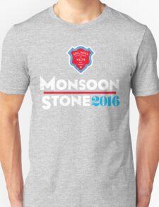 Absolutely Fabulous For President Unisex T-Shirt