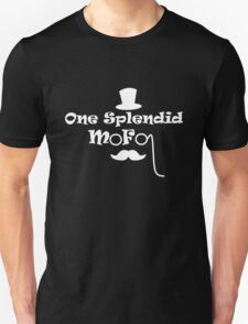 Be a splendid mofo T-Shirt