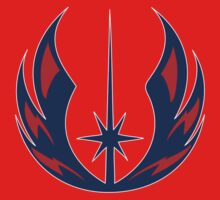 Washington Capitals Star Wars Mashup by Rob Davies