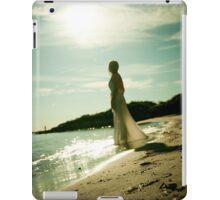Imaginary Being iPad Case/Skin