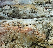 Anatomy of a Rock pt.2 by Heather Matthews