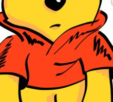 """""""Oh, Bother."""" Sticker"""