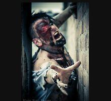Zombie Feeding Zipped Hoodie