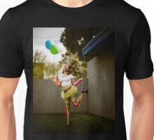 Float with me Unisex T-Shirt