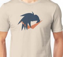 Minimalist Kamina Unisex T-Shirt