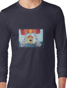 Ski Dive Long Sleeve T-Shirt