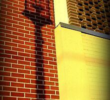 Light and shadow by Thad Zajdowicz