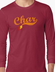 Char Long Sleeve T-Shirt