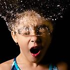 Water Girl by Lanny Edey