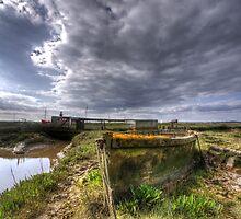 Old Timer by Nigel Bangert