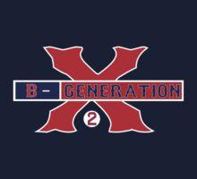 "Xander Bogaerts ""B-Generation X"" by Rob Davies"