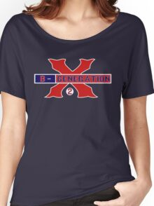 "Xander Bogaerts ""B-Generation X"" Women's Relaxed Fit T-Shirt"