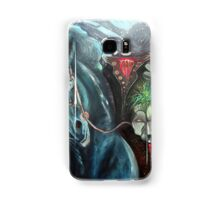 Headless Horseman Samsung Galaxy Case/Skin
