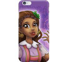 Cedar Wood iPhone Case/Skin