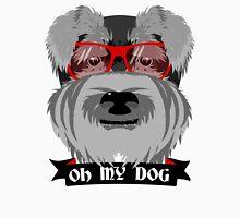 Oh My Dog Unisex T-Shirt