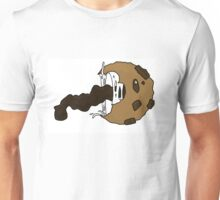 Milk & Cookies Unisex T-Shirt