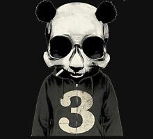 old panda Unisex T-Shirt