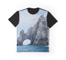 The Arch of Cabo San Lucas  Graphic T-Shirt