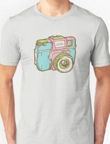 Holganator  Unisex T-Shirt