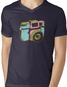 Holganator  Mens V-Neck T-Shirt